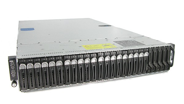 HP Proliant DL580 g8 4 X E7-4830 V2,256GB, 600GB X 4