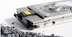 IT Equipment Disposal with Maxicom
